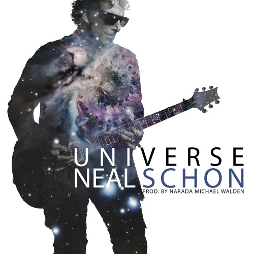 Neal Schon - Universe (2021)