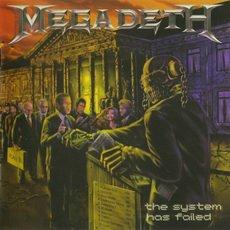 Megadeth – The System Has Failed (2004)
