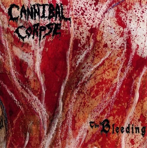 Cannibal Corpse – The Bleeding (1994)