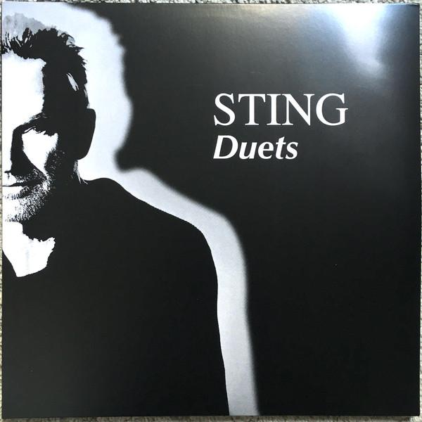Sting - Duets (Vinyl, 2LP)