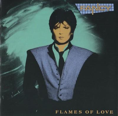 Fancy – Flames Of Love (1988)