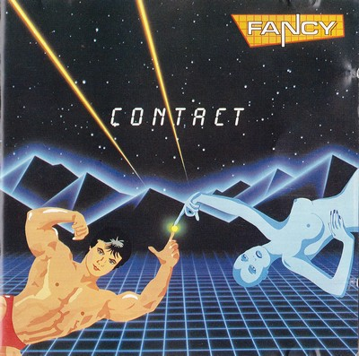 Fancy – Contact (1986)