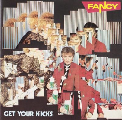 Fancy – Get Your Kicks (1985)