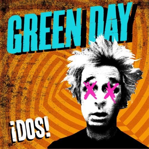 Green Day - ¡Dos! (2012)