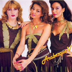 Arabesque - V (Billy's Barbeque) (1981)
