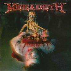 Megadeth – The World Needs A Hero (2001)