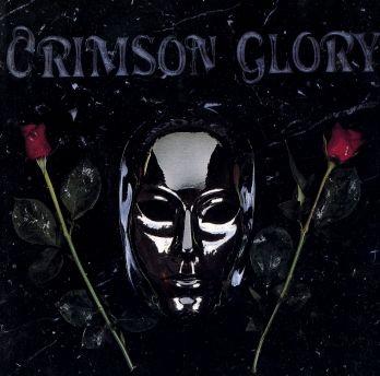Crimson Glory - Crimson Glory (1987)