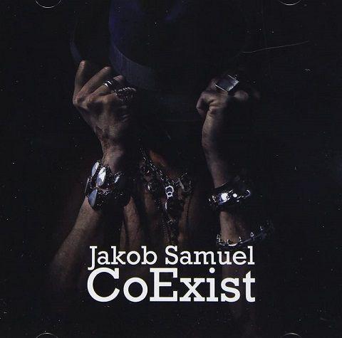 Jakob Samuel - CoExist (2021)