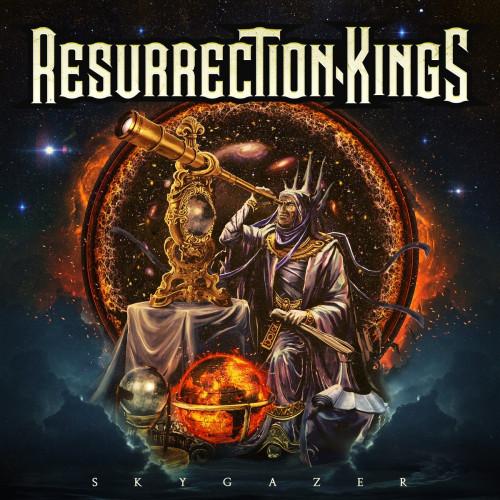 Resurrection Kings - Skygazer (2021)