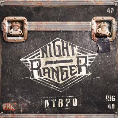 Night Ranger - And The Band Played On (2021)