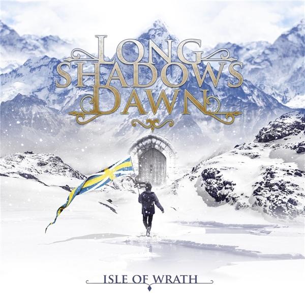 Long Shadows Dawn - Isle Of Wrath (2021)