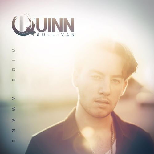 Quinn Sullivan - Wide Awake (2021)