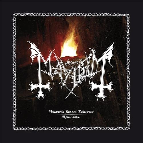 Mayhem - Atavistic Black Disorder / Kommando (2021)