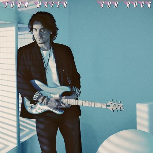 John Mayer - Sob Rock (2021)