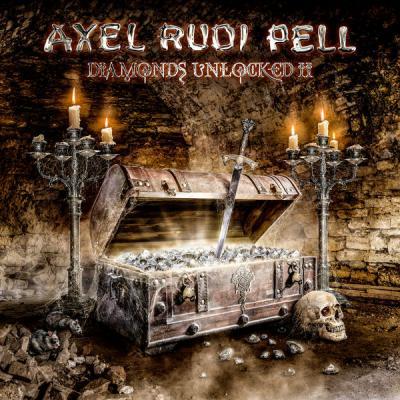 Axel Rudi Pell - Diamonds Unlocked II (2021)