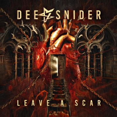 Dee Snider - Leave A Scar (2021)