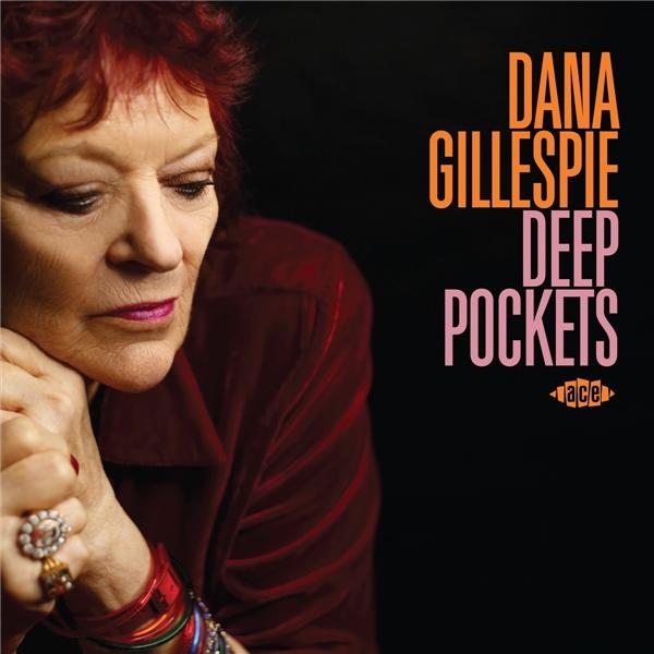 Dana Gillespie - Deep Pockets (2021)