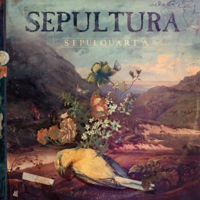 Sepultura - SepulQuarta (2021)