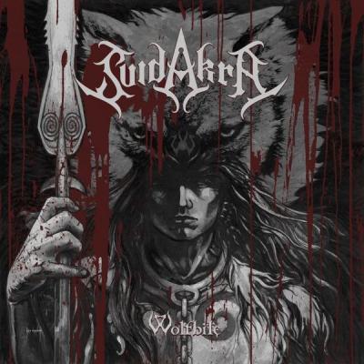 Suidakra - Wolfbite (2021)