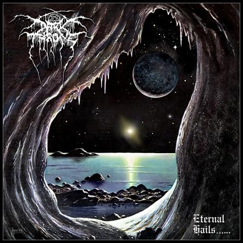 Darkthrone - Eternal Hails (2021)