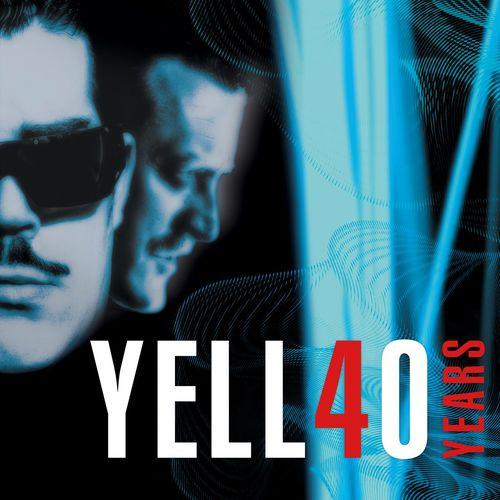 Yello - YELL40 Years (2cd) (2021)