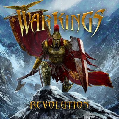 WarKings - Revolution (2021)