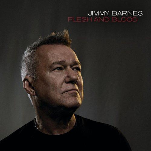 Jimmy Barnes - Flesh And Blood (2021)