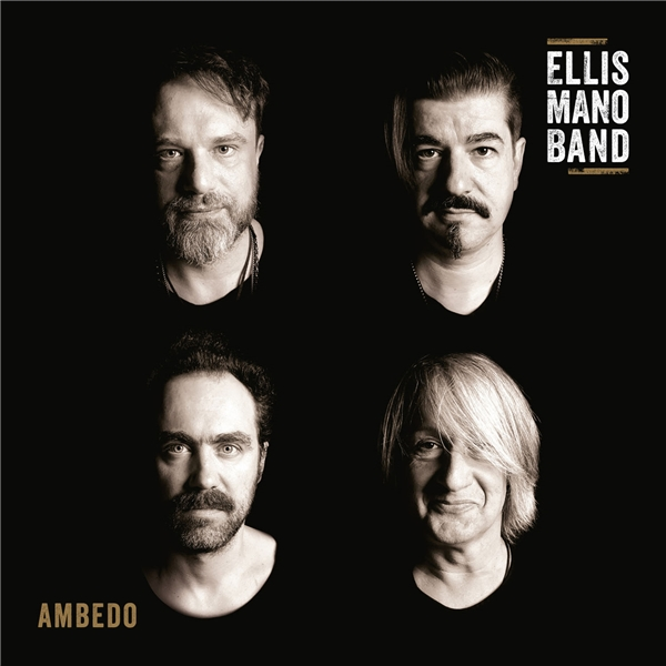 Ellis Mano Band - Ambedo (2021)