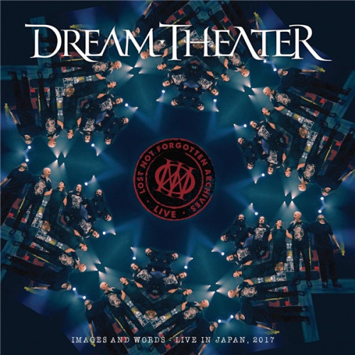 Dream Theater - Images and Words - Live in Japan 2017 (2021)