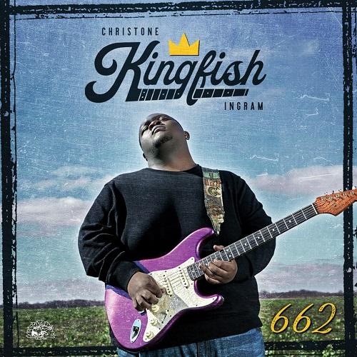 """Christone """"Kingfish"""" Ingram - 662 (2021)"""