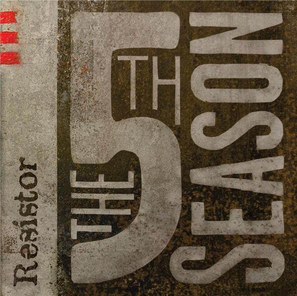 Resistor - The 5th Season (2021)