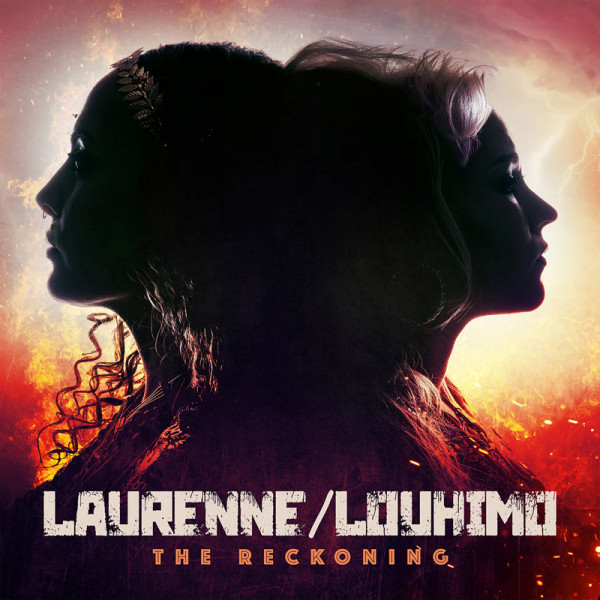 Laurenne/Louhimo - The Reckoning (2021)