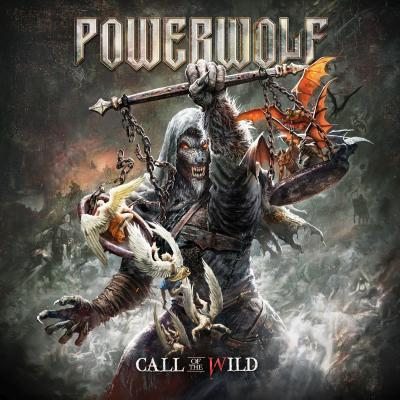 Powerwolf - Call Of The Wild (2021)