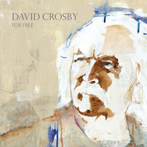 David Crosby - For Free (2021)