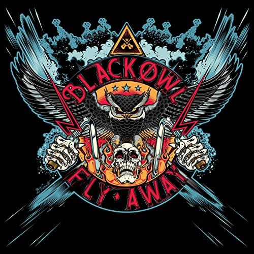 BlackOwl - Fly Away (2021)