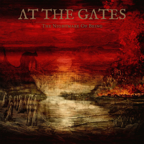 At the Gates - The Nightmare Of Being (2021)
