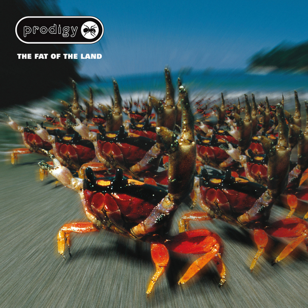 Prodigy - The Fat Of The Land (2cd) (2012)