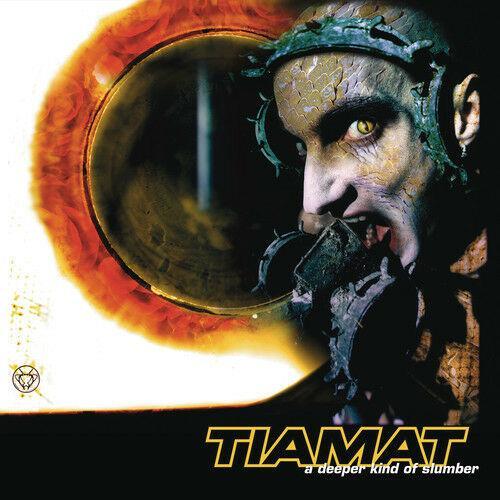 Tiamat - A Deeper Kind of Slumber (1997)