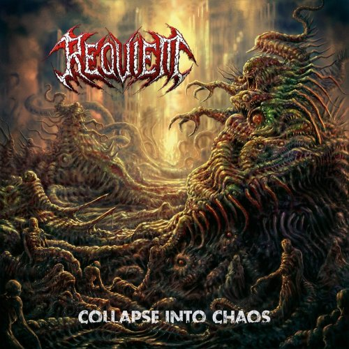 Requiem - Collapse Into Chaos (2021)