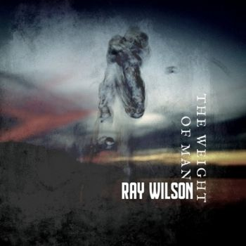 Ray Wilson - The Weight of Man (2021)