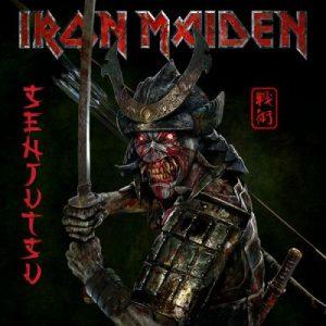 Iron Maiden - Senjutsu (2cd) (2021)