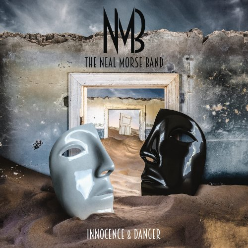 The Neal Morse Band - Innocence & Danger (2CD) (2021)