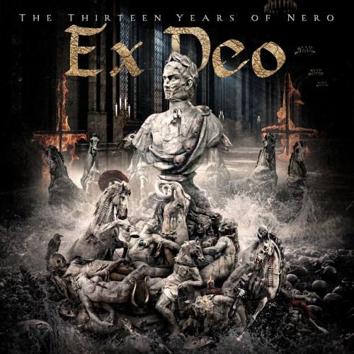 Ex Deo - The Thirteen Years of Nero (2021)