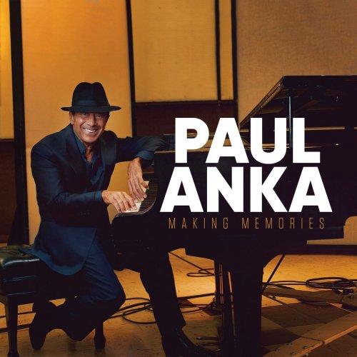 Paul Anka - Making Memories (2021)