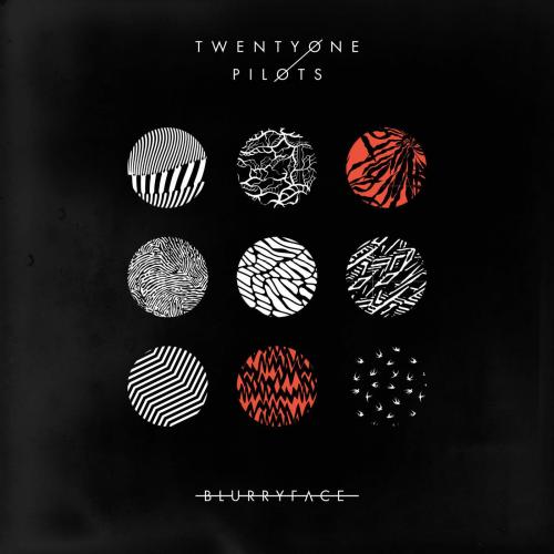 Twenty One Pilots - Blurryface (2016)