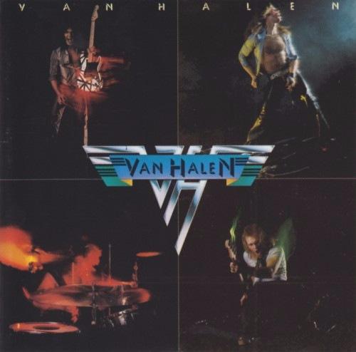Van Halen – Van Halen (1978)