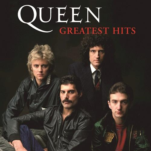Queen - Greatest Hits I (1981)