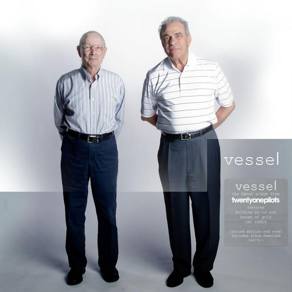 Twenty One Pilots - Vessel (Vinyl, Lp)
