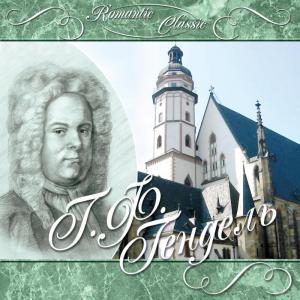 Romantic Classic - Георг Фридрих Гендель
