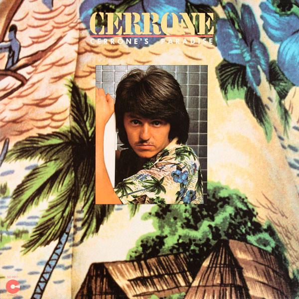 Cerrone – Cerrone's Paradise (1977)